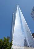 Torre da liberdade em Manhattan, New York City Imagens de Stock Royalty Free