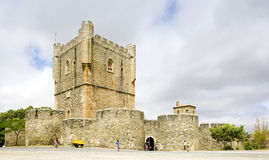 Torre da Menagem Royalty Free Stock Photography