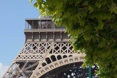 Torre da mola Fotografia de Stock Royalty Free