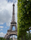Torre da mola Foto de Stock