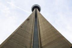 Torre da NC (close-up) Fotos de Stock Royalty Free