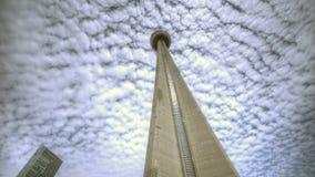 Torre da NC de HDR Timelapse Toronto
