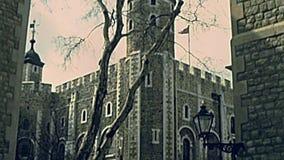 Torre da parte dianteira de Londres filme