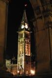 Torre da paz Imagem de Stock