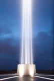 Torre da paz Imagem de Stock Royalty Free