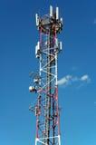 Torre da pilha Fotografia de Stock Royalty Free