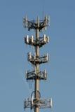 Torre da pilha fotografia de stock