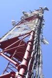 A torre da pilha Fotografia de Stock Royalty Free