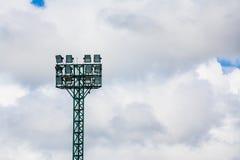 torre da Ponto-luz fotos de stock