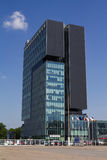 Torre da porta da cidade Imagens de Stock