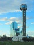 Torre da reunião fotos de stock royalty free