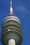 Torre da telecomunicação Imagem de Stock