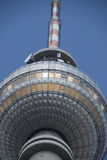 Torre da tevê de Berlim Foto de Stock