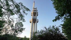 Torre da tevê em Praga filme