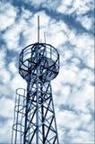 Torre da transmissão Foto de Stock