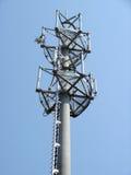 Torre da transmissão Imagem de Stock