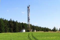 Torre da vara do ¡ de Ð imagens de stock
