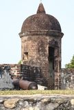 Torre da vigia Imagem de Stock