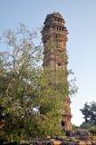 Torre da vitória Fotografia de Stock