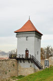 Torre das artes foto de stock royalty free