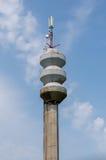 Torre de água velha Foto de Stock Royalty Free