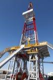 Torre de óleo imagens de stock royalty free