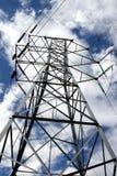 Torre de aço Imagens de Stock