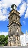 Torre de Aegidienkirche Foto de archivo libre de regalías
