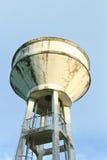 Torre de agua. Fotos de archivo