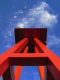 Torre de agua Fotografía de archivo libre de regalías