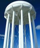 Torre de agua. Fotografía de archivo libre de regalías