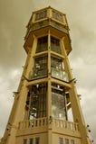 Torre de agua Foto de archivo libre de regalías