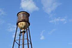 Torre de agua Fotos de archivo