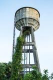 Torre de agua Imagenes de archivo