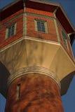 Torre de agua Imágenes de archivo libres de regalías