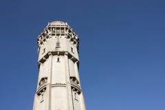 Torre de agua de Hawera Imagenes de archivo