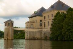Torre de agua de Louisville Foto de archivo libre de regalías