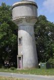 Torre de agua de piedra histórica Imágenes de archivo libres de regalías