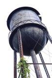 Torre de agua vieja Foto de archivo libre de regalías