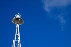 Torre de alarma de fuego Fotos de archivo libres de regalías
