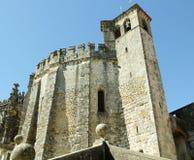 Torre de alarma del castillo Foto de archivo libre de regalías