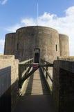 Torre de Aldeburgh Martello Fotografía de archivo libre de regalías