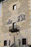 Torre de Artziniega  Basque Country Royalty Free Stock Photo