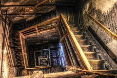 Torre de Asinelli Foto de archivo libre de regalías