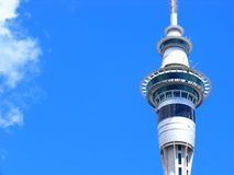 Torre de Auckland imagens de stock royalty free