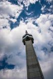 Torre de Avala Imagem de Stock Royalty Free