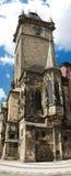 Torre de ayuntamiento Imagen de archivo libre de regalías