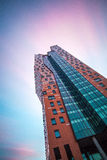 Torre de AZ Fotografia de Stock Royalty Free