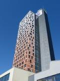 Torre de AZ, a construção a mais alta Imagem de Stock Royalty Free