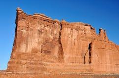 Torre de Babel Fotografía de archivo libre de regalías